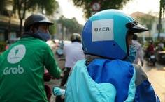 Chính thức điều tra việc Grab 'thâu tóm' Uber