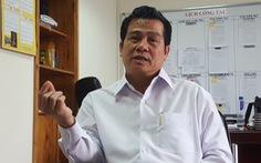 Vụ dâm ô ở Vũng Tàu: Tòa không kháng nghị vì dư luận!