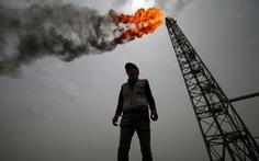 Giá dầu đang bùng nổ, có thể chạm mức 100 đô mỗi thùng