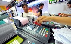 'Thúc' các bộ ngành đẩy mạnh truyền thông về thanh toán không dùng tiền mặt