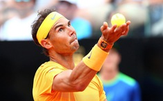 Djokovic gặp lại Nadal sau hơn một năm