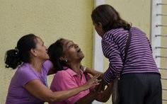 Bạo loạn nhà tù ở Venezuela, 11 người chết, 28 người bị thương