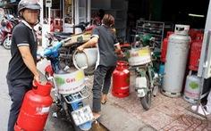 Nhiều doanh nghiệp gas đóng cửa vì chậm ra nghị định?