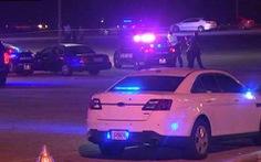 Lại thêm một vụ nổ súng gần trường học Mỹ