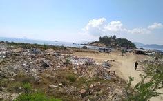 Chậm thu hồi dự án 'bãi rác' Nha Trang Sao do vướng luật?