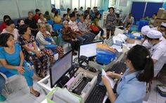 Thủ tục đăng ký khám lần 4 đứng đầu khâu ngán nhất của người bệnh