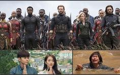 Avengers trăm tỉ - làm sao cứu phim Việt trên sân nhà?