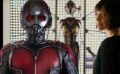 Sau Avengers sẽ là Người Kiến và chiến binh Ong?