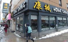 Bắt khách da màu trả tiền trước khi ăn, nhà hàng Trung Quốc bị phạt nặng