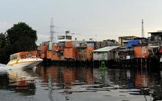 TP.HCM mời gọi đầu tư để cải tạo nhà trên và ven kênh rạch