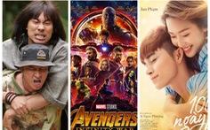 Ai cũng sợ Avengers lấy ai giữ 'gôn' cho phim Việt?