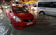 Cách xử lý xe ngập nước, hạn chế thiệt hại do thủy kích