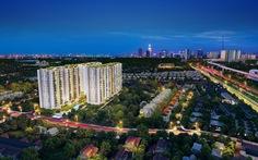 Khu Đông TP.HCM hưởng lợi từ 'thành phố thông minh'