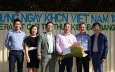 Ở Úc đã mở Câu lạc bộ Tri thức kiều bào