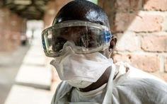 Ebola trở lại Tây Phi lần thứ 9 với 25 người đã thiệt mạng