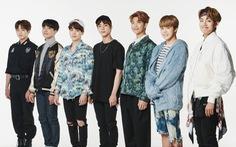 Chính trị gia Hàn Quốc muốn 'bảo bối' BTS tới Triều Tiên