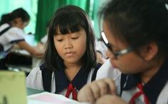Hà Nội thử nghiệm tuyển sinh trực tuyến vào lớp 6 từ 26-5