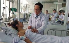 Cứu sống một bệnh nhân bị nguy kịch bằng ECMO