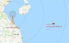 Ngư dân Đà Nẵng: 4 chuyến ra khơi, 2 lần cứu người