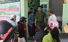 Người hành hạ trẻ trong clip ở Đà Nẵng là chủ nhóm trẻ