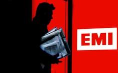 Sony thâu tóm 60 phần trăm cổ phần của EMI giá 1,9 tỉ USD