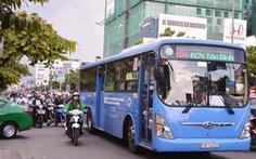 Nhiều việc phải làm để hút khách đi xe buýt, hạn chế xe cá nhân