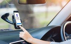 iPhone cập nhật tính năng không làm phiền khi lái xe