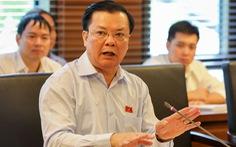 Bộ trưởng Tài chính: 'Giờ mới tính thu thuế tài sản là còn chậm'