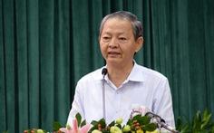 Thủ tướng phê chuẩn miễn nhiệm Phó chủ tịch TP.HCM Lê Văn Khoa