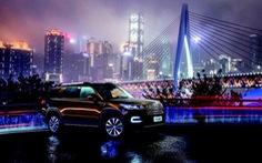 Trung Quốc giảm thuế nhập khẩu ô tô từ 1-7