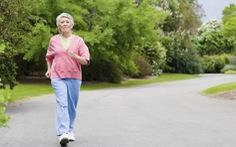 Những điều người cao tuổi nên tránh