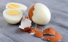 Mỗi ngày ăn một quả trứng có thể giảm nguy cơ mắc tim mạch?