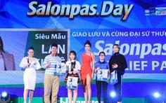 Khán giả bùng nổ đại tiệc Salonpas Day 2018