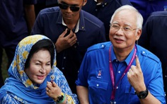 Số túi hàng hiệu của bà vợ cựu thủ tướng Malaysia trị giá 10 triệu đô