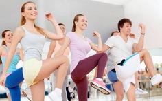 Chơi thể thao để giảm stress, tại sao không?