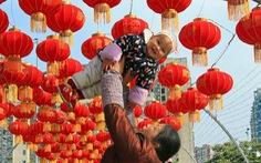Trung Quốc sắp cho phép sinh con thả giàn?