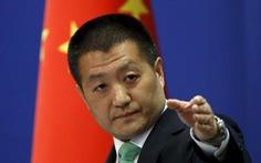 Trung Quốc nói không có bằng chứng người Mỹ bị tấn công âm thanh
