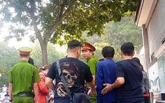 'Cò' xin visa Trung Quốc nằm ngoài mục tiêu cảnh sát bảo vệ