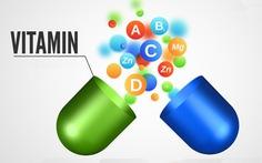 Vitamin - Con dao hai lưỡi