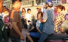 Người nước ngoài chia sẻ 'bí kíp' tránh cướp giật