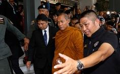 Thái Lan truy quét các nhà sư biến chất