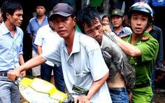 Ở Việt Nam, lướt Facebook là thấy trộm cướp