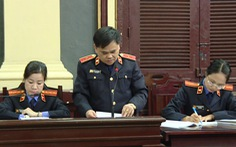 Viện kiểm sát bác yêu cầu đổi hội đồng xét xử vụ án bà Phấn