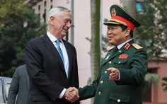 Bộ trưởng Quốc phòng Việt Nam sẽ phát biểu tại Đối thoại Shangri-La
