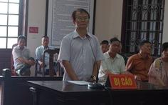 Nguyên phó viện trưởng Viện kiểm sát tỉnh Thái Nguyên lãnh 5 năm tù