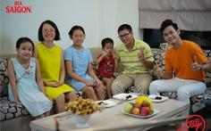 """Chương trình """"Vào Bếp Khó Gì"""" dành cho cả gia đình"""
