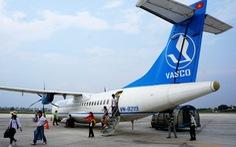 Hai tiếp viên của VASCO 'choảng nhau' ngay sân bay