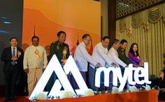 Viettel sẽ khai trương mạng di động tại Myanmar vào ngày 9-6-2018