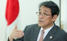Đại sứ Nhật Umeda Kunio: Việt Nam ngày càng hấp dẫn