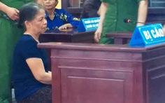 Bà làm chết cháu ở Thanh Hóa lãnh án 13 năm tù